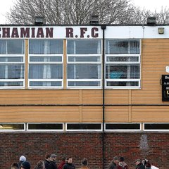 Cro XV vs Beccehamian - Away 9th March 2019