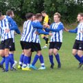 MK Spartans 2 - 2 Buckingham United Football Club