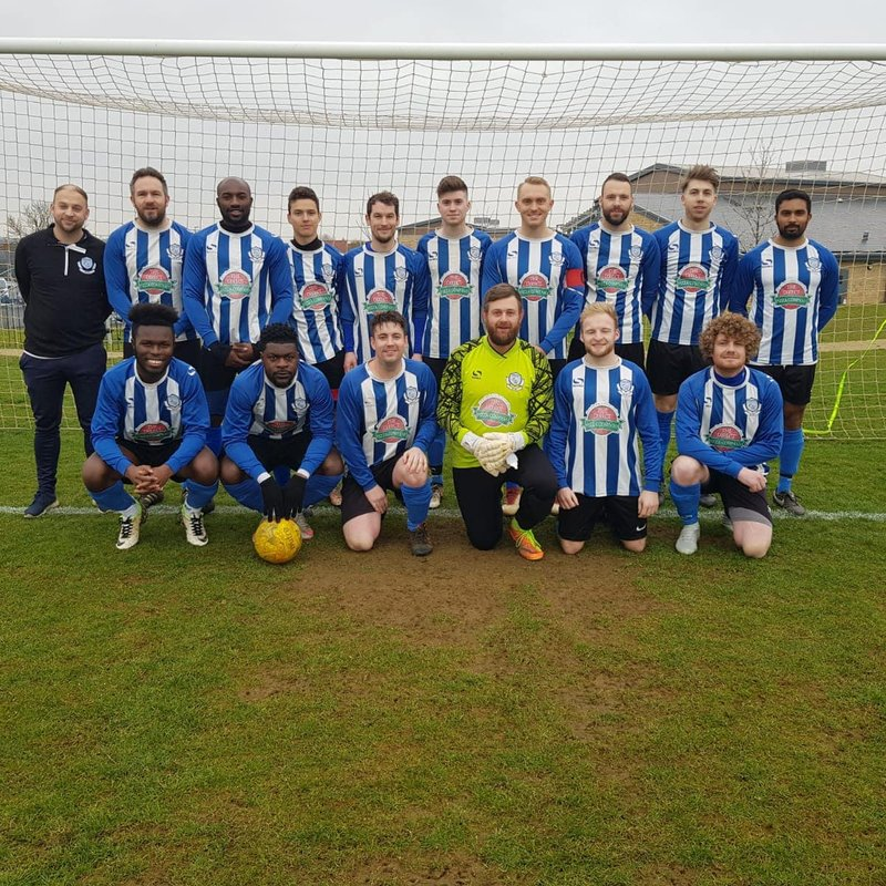 Reserve Team lose to Mk Wanderers Reserves 4 - 1