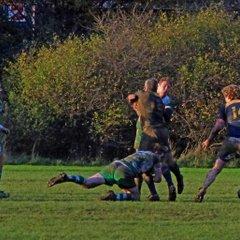 Billingham Lions v Alnwick  2015-16