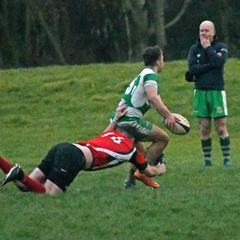 Billingham  Lions 12 v Blaydon Georgians 52  2017-18  Home