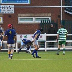 Billingham Lions 15 v Alnwick 43 Home 2017-18