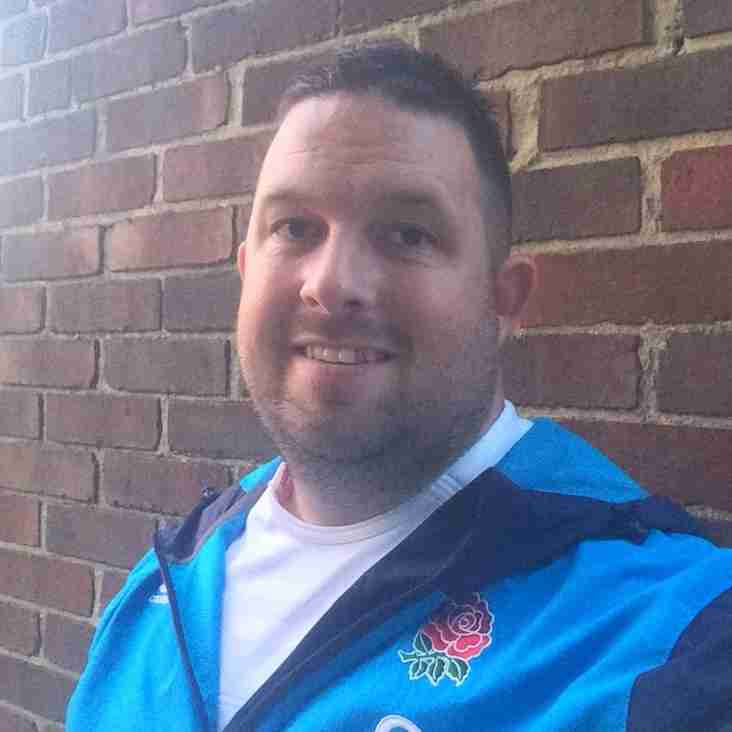 Holbrook RFC Appoint New Coach