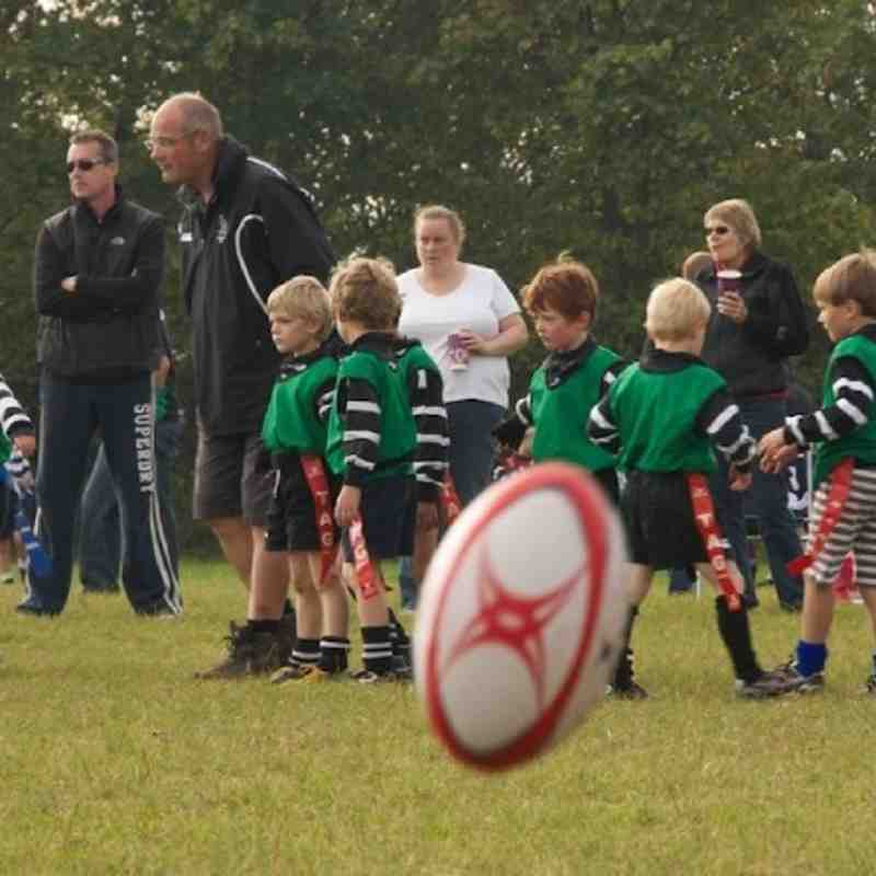 U7 vs Leighton Buzzard Away October 2011
