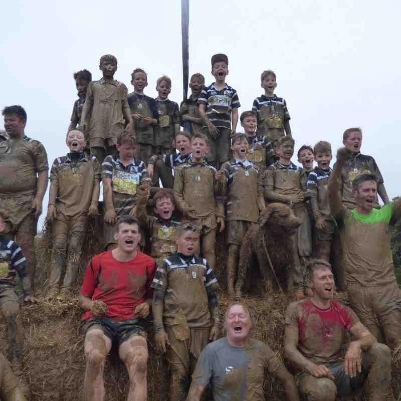 Rock Stars Mud Race Oct 2016