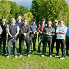 Ampfield Golf Evening 2011