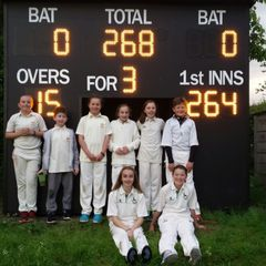 Braughing Cricket Club images