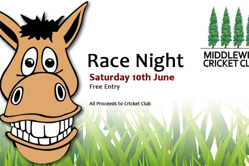 MCC Race Night
