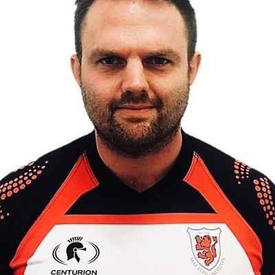 Nick Salisbury