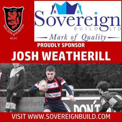 Josh Weatherill