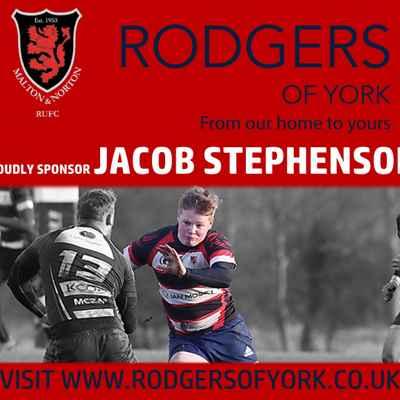 Jacob Stephenson