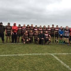 2nd team 2017/2018