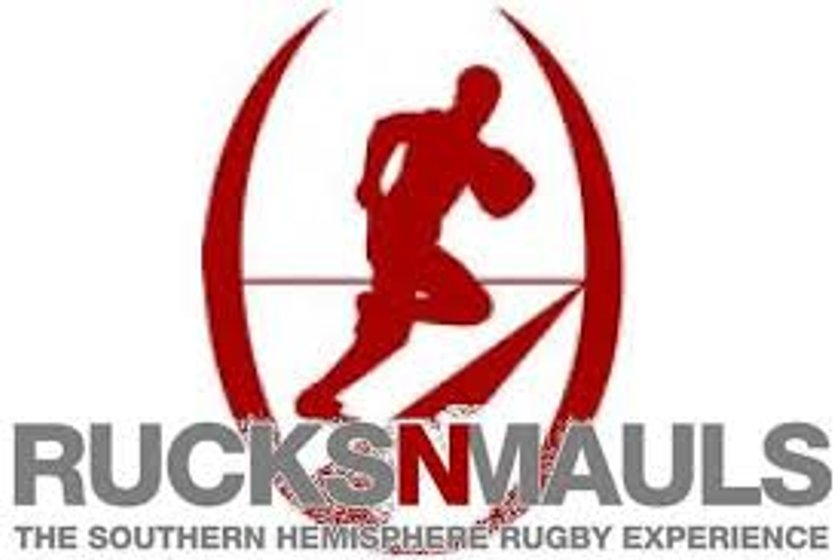 SUMMER RUGBY CAMP with Rucksnmauls