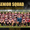 2nd XV lose to Scarborough 2 45 - 7