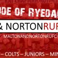 Want To Play Rugby At Malton & Norton?