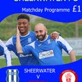 SHEERS LAST MATCH OF THE SEASON AT HOME TO REDHILL