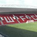 Sheers kick off this Saturday (4th) at Woking FC