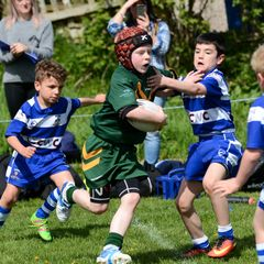 U8's Welfare vs Siddal Away April 2017