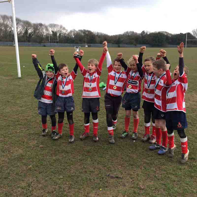 East Sussex finals winners 2015