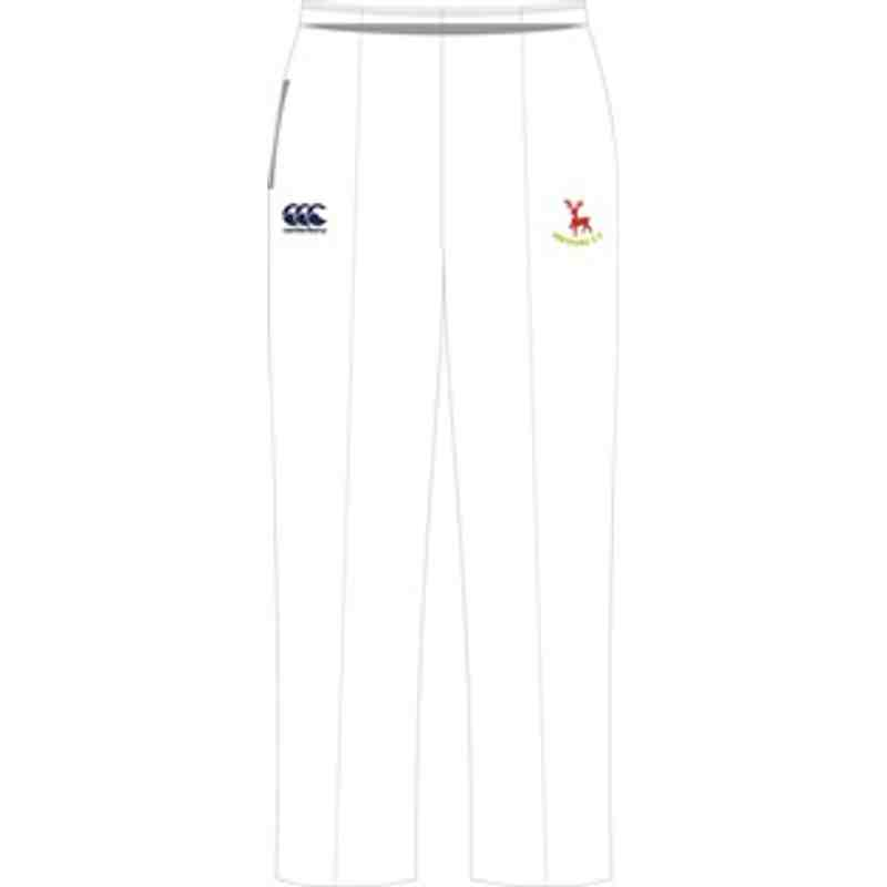 Hertford CC Surridge Pro Cricket Trouser SENIOR