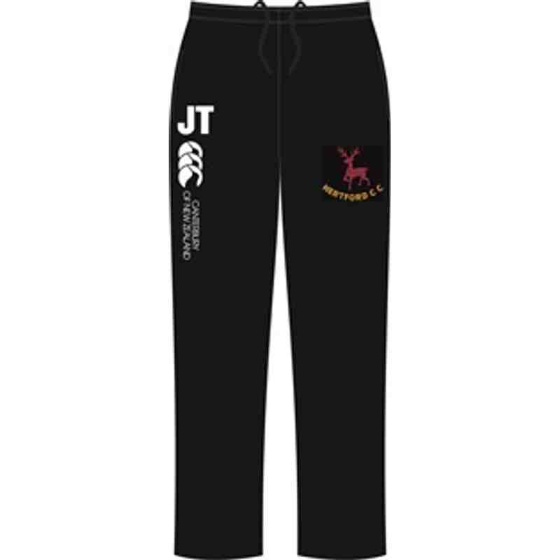 Hertford CC Canterbury Open Hem Stadium Pant JUNIOR