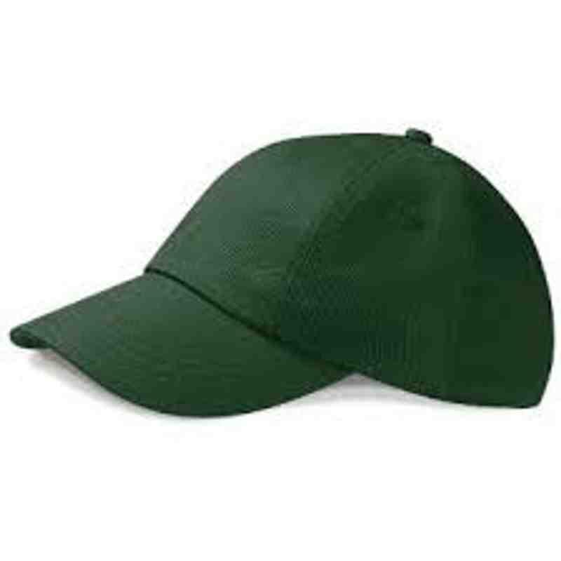 Hertford CC Baseball Cap
