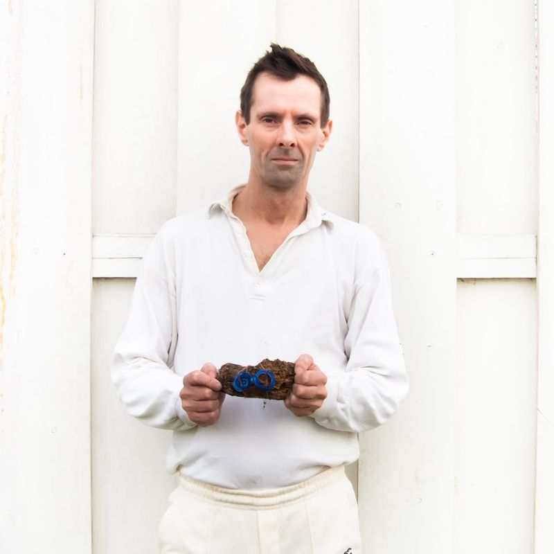Diffusion Festival - Hertford Cricketer's take centre stage!