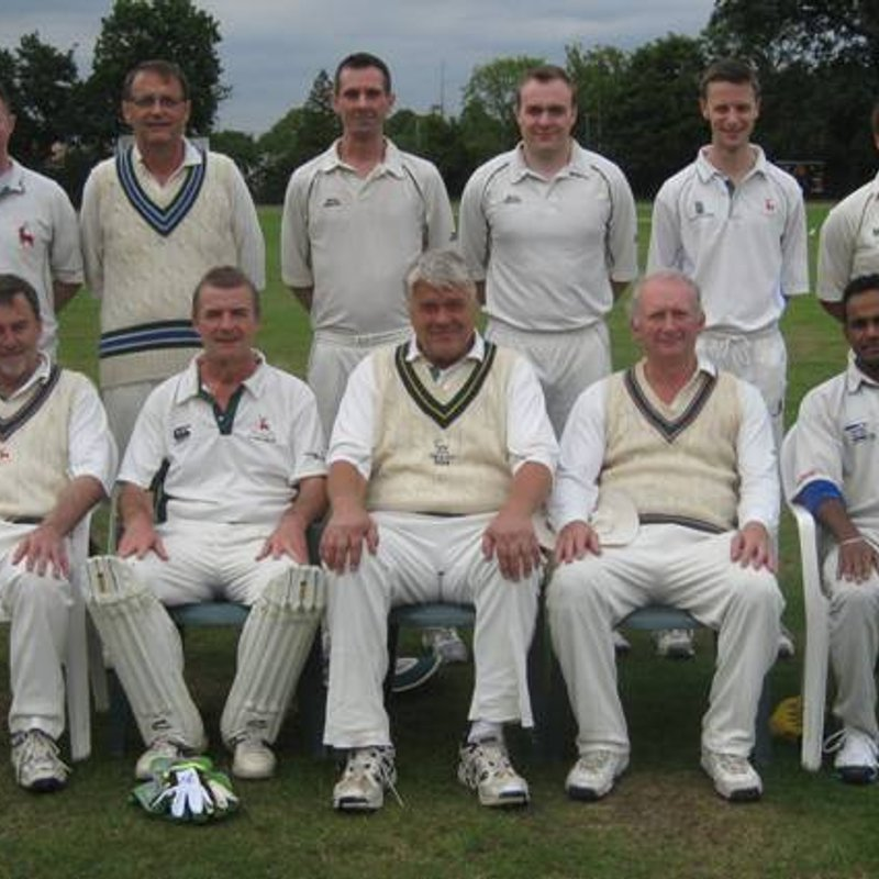 Hertford Cricket Club vs. Roydon Cricket Club