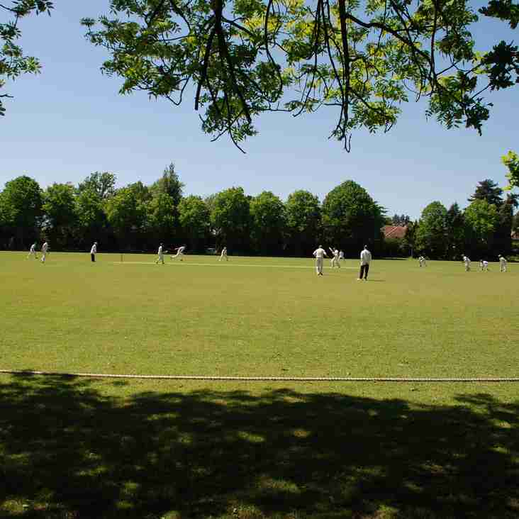 UPDATE: Sunday 13th t20 time change