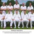 Radlett Cricket Club vs. Hertford Cricket Club