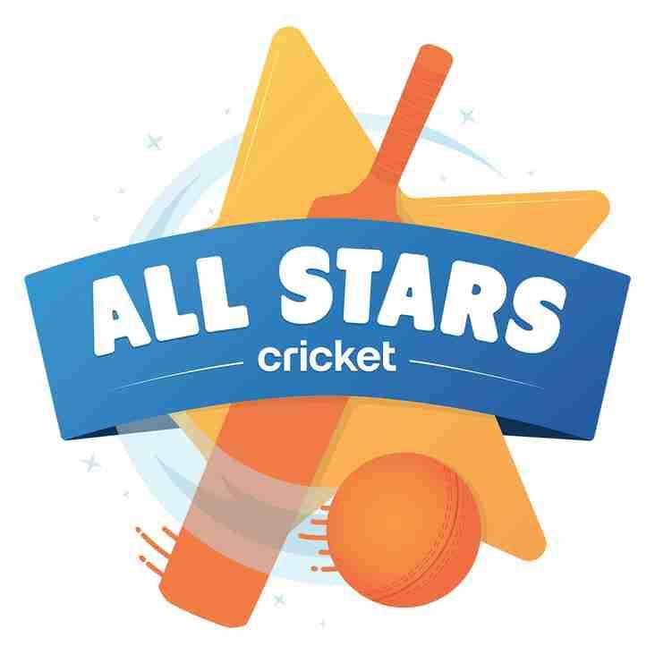 'All Stars' cricket & Kwik Cricket at HCC