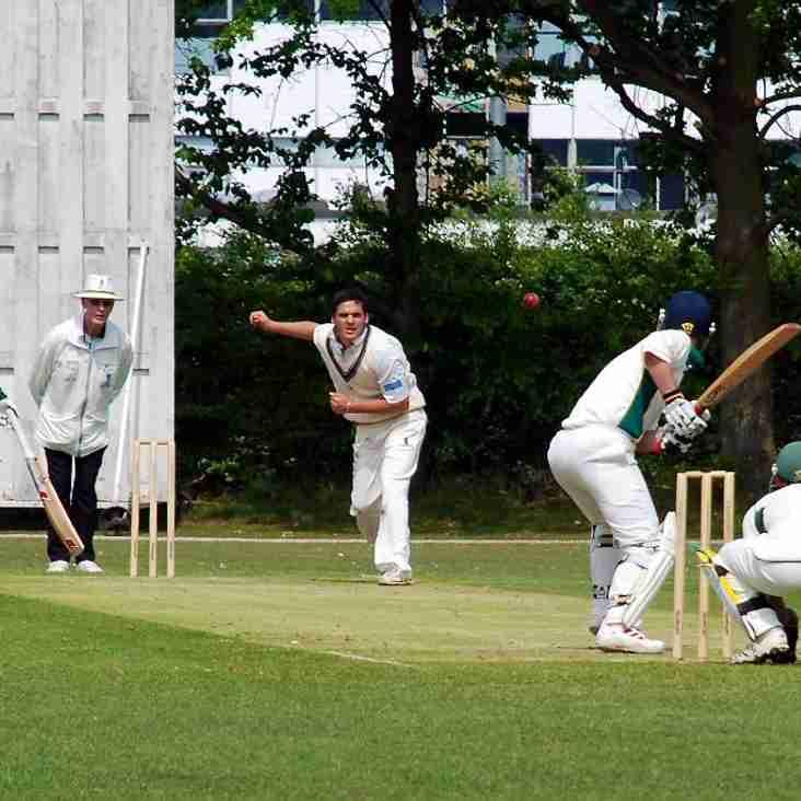 HCC Cricket Week (23rd - 27th July)