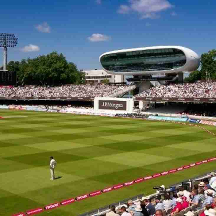 50 Years of League Cricket in Hertfordshire - The Event