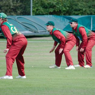 Hertford 1st XI Humbled by West Herts at Balls Park