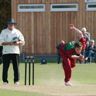 Nail-Biter Sees Hertford Beat Last Year's Runners Up, Totteridge Millhillians, by 2 Runs
