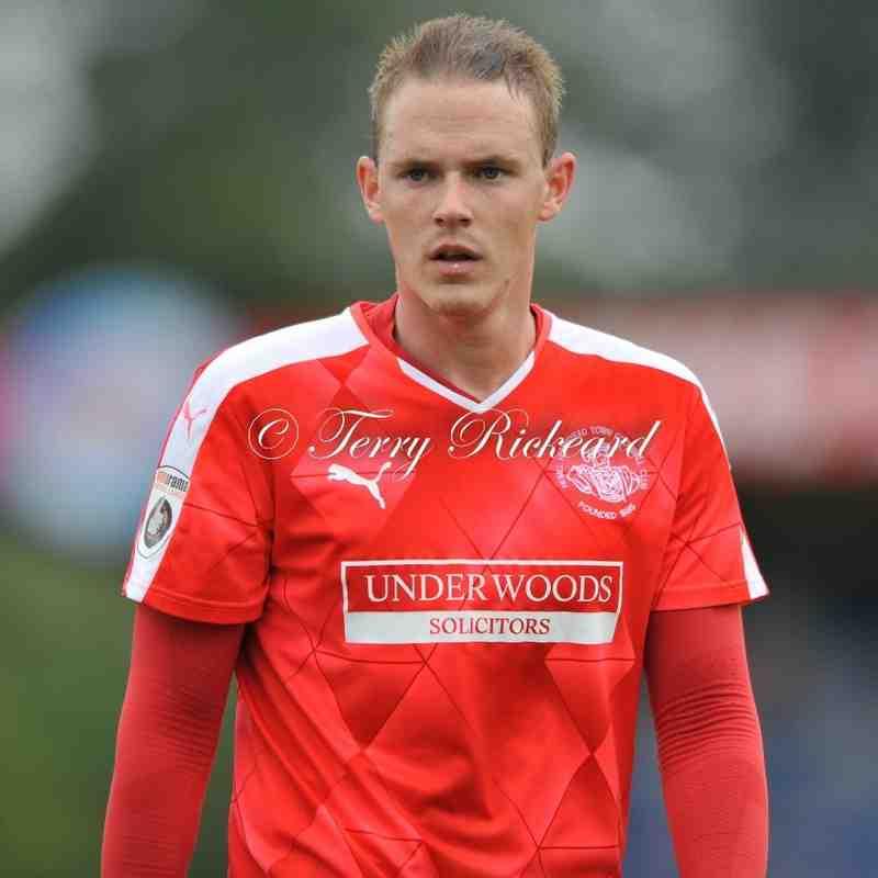 Hemel Hempstead 1-1 Herne Bay - FA Cup