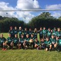 Heathfield & Waldron RFC vs. Christma Break