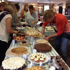 Pudding Festival
