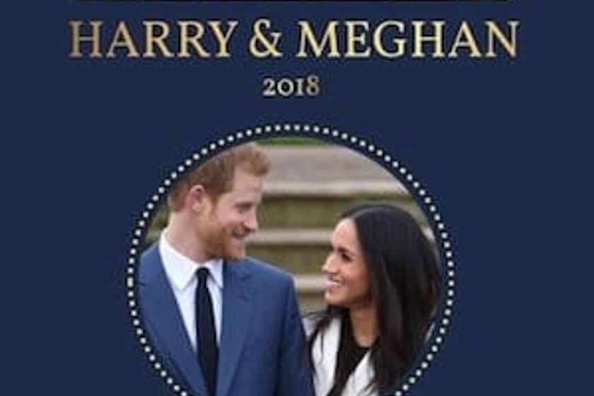 Royal Wedding Party !