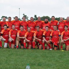 Hook and Odiham RFC v Tadley 3 October 2015