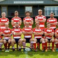 Pulborough 3's vs. Crowborough RFC