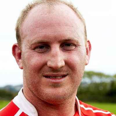 Andrew Walters