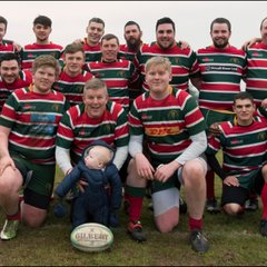 Lincoln RUFC THird XV 56 v Gainsborough 7