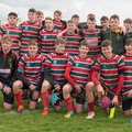 Lincoln Colts on cup final day