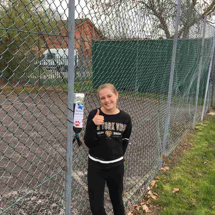 Fighting Dog Fouling on Football pitches