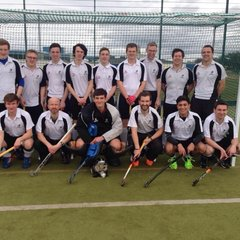 Highland Hockey Club