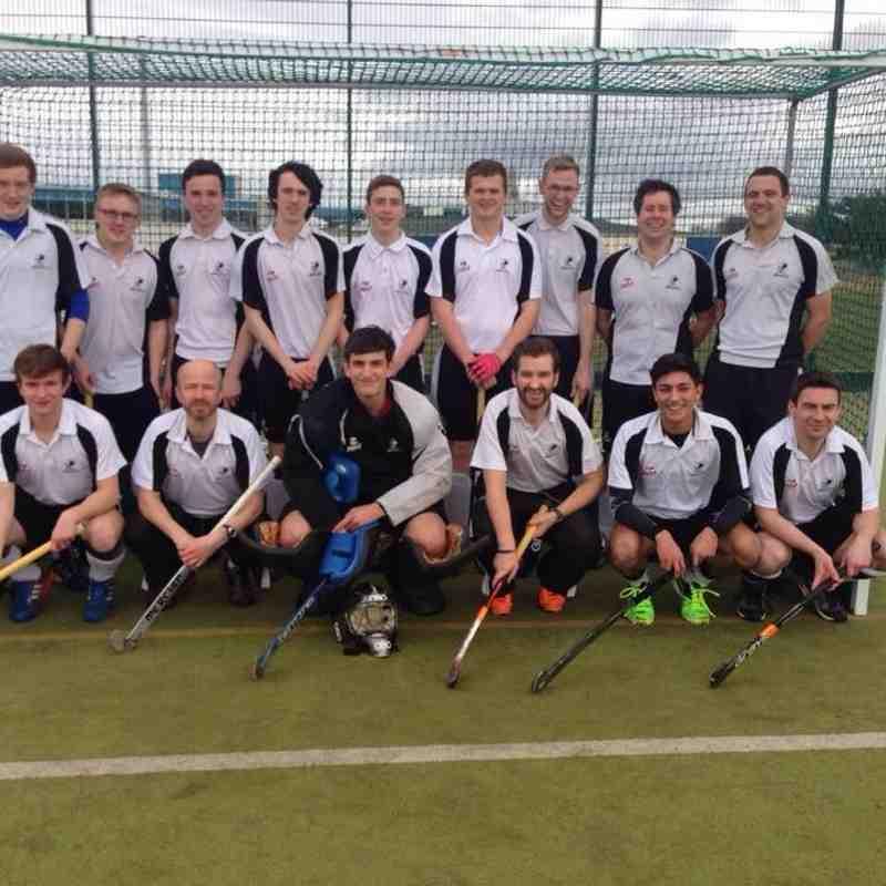 Highland Hockey Club