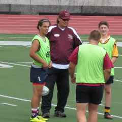 Kutztown Rugby Camp