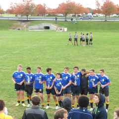 Junior Fall 7s State Champs 2015
