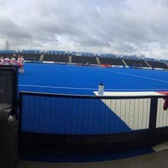 L1XI vs East London at Lee Valley (Olympic Pitch!)